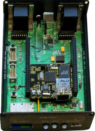 Harte Technologies: CP/M-80 Information and Download Page